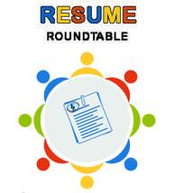Resume Roundtable